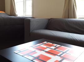 Sparta Apartments Budget - Kirkegata, Stavanger