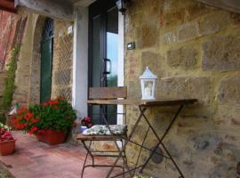 Appartamento Pagano Di Rolando, Siena