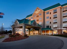 Country Inn & Suites By Carlson Grand Rapids East, Grand Rapids