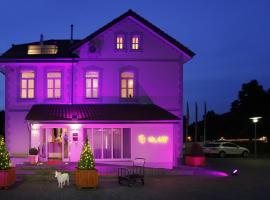 Hotel Villa Will, Isernhagen