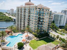 Sunrise Family Apartments 2, Fort Lauderdale