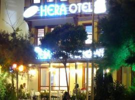Hera Otel, Zeytinbağı