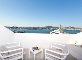 Ryans La Marina, Ibiza ciudad