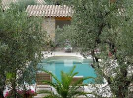 Villa Avec Piscine Callas, Callas