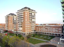 Agora' Palace Hotel, Biella