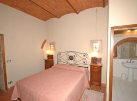 Casa Guia, Monte Benichi