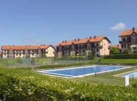 Abba Comillas Golf Apartments, Comillas