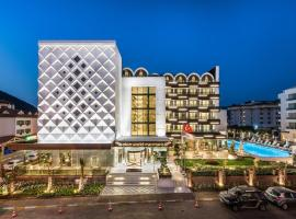 Elite World Marmaris Hotel (Adult Only), İçmeler