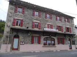 L'Atelier S, Bagnols-les-Bains