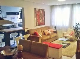 Apartamento Sacadura, Porto Alegre