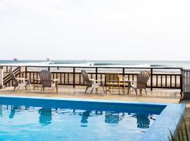 Hotel Aloha Lobitos, Lobitos