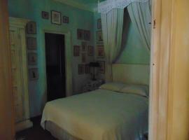 2 Bedroom Apartment in historic Casco Vierjo, Panama, Cerro Viento