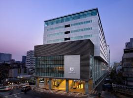 PJ Hotel, Seul