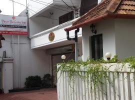 Vasco Da Gama Inn, Cochin