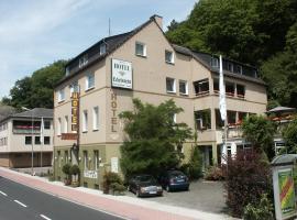Edelstein Hotel, Idar-Oberstein