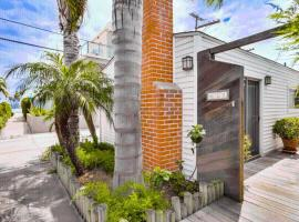 Rockaway Cottage at San Diego, San Diego
