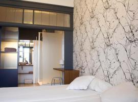 Bed & Breakfast Bells Oficis, Girona
