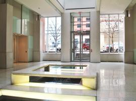 Living Suites - Toronto