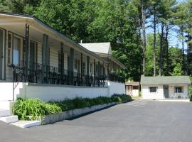 The Austin Inn, Lake George