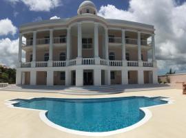 Ocean West Boutique Hotel, Nassau