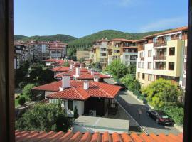 Apartment St.Vlas, Sveti Vlas