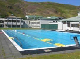 Laugaland Holiday Home, Búðardalur