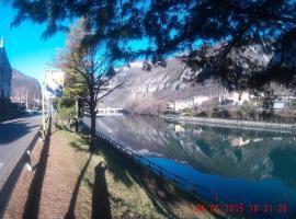 Benemax Multisport Italia, Campolongo Sul Brenta