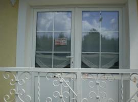 Adikatilak House, Bük