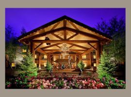 The Lodge at Jackson Hole, 잭슨