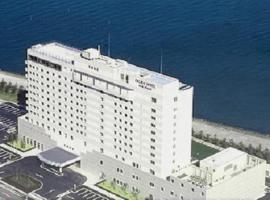 Okura Hotel Marugame, Marugame