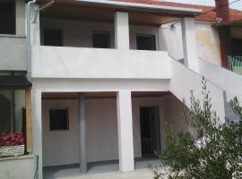 Apartment Tonći, Privlaka