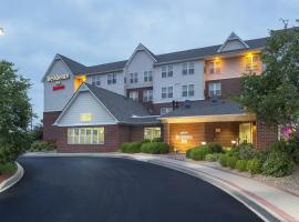 Residence Inn Louisville Northeast, Worthington