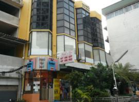 The Boutique Place