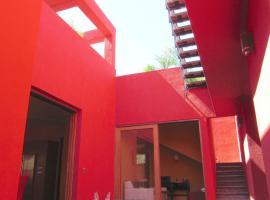 Casa Miramar by Loreto Paradise Properties, Nopoló