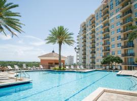 Sunrise Family Apartments 1, Fort Lauderdale