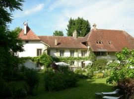 , Montagny-la-Ville