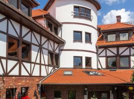Amadeus Hotel Zielona Góra, Zielona Góra