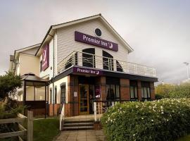 Premier Inn Warrington Centre