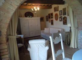 Appartamento Arco, Castiglione d'Orcia