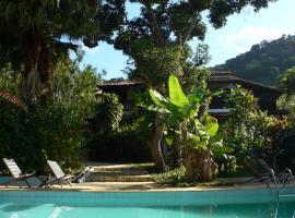 Hotel Fazenda Sítio Nosso Paraíso, Saquarema