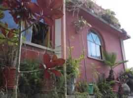 Apartamentos El Frutal, Panajachel