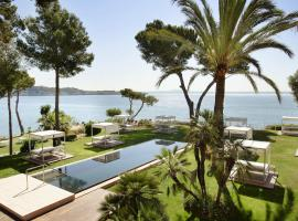 Gran Melia de Mar - Adults Only, Illetas