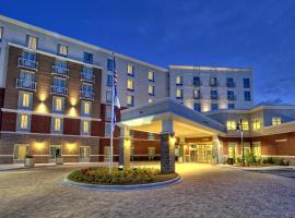 Hilton Garden Inn Mount Pleasant SC