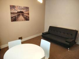 16RC Dunfermline Apartment, Dunfermline