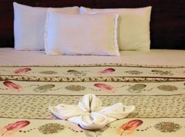 Puri Bening Lake Front Hotel, Kubupenlokan