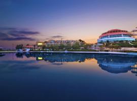 Dreamworld Resort, Hotel & Golf Course, Karāchi