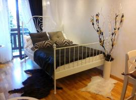 Visnja Apartment
