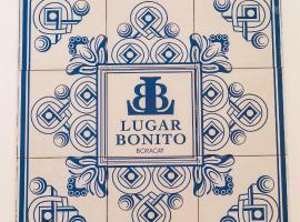 Lugar Bonito Hotel, Boracay
