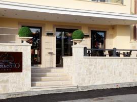 Hotel Cenacolo, Somma Vesuviana