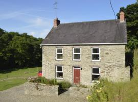 Troedyrhiw Bed & Breakfast, Cardigan